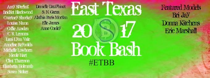✯✯✯East Texas Book Bash✯✯✯