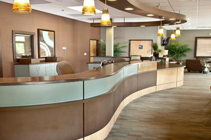 Commercial Interior Design Interior Design Associates