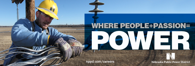 Nebraska-Power