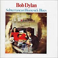 """Cover of """"Subterranean Homesick Blues"""""""