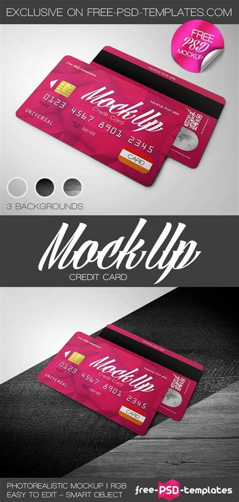 Best 25  Credit card design ideas on Pinterest   Black