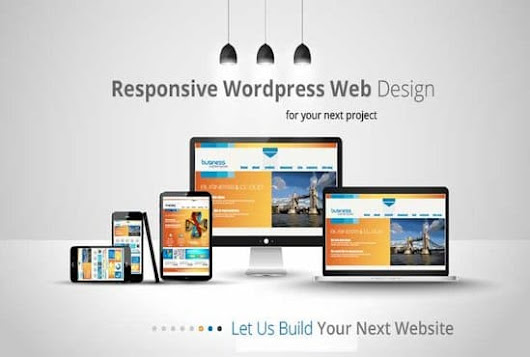 aminulislam327 : I will develop a professional and awesome wordpress website for $5 on www.fiverr.com