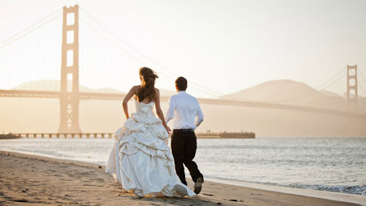 Romantic Wedding Venues of San Francisco - Traveleurope Blog | Travel tips, advices and useful info