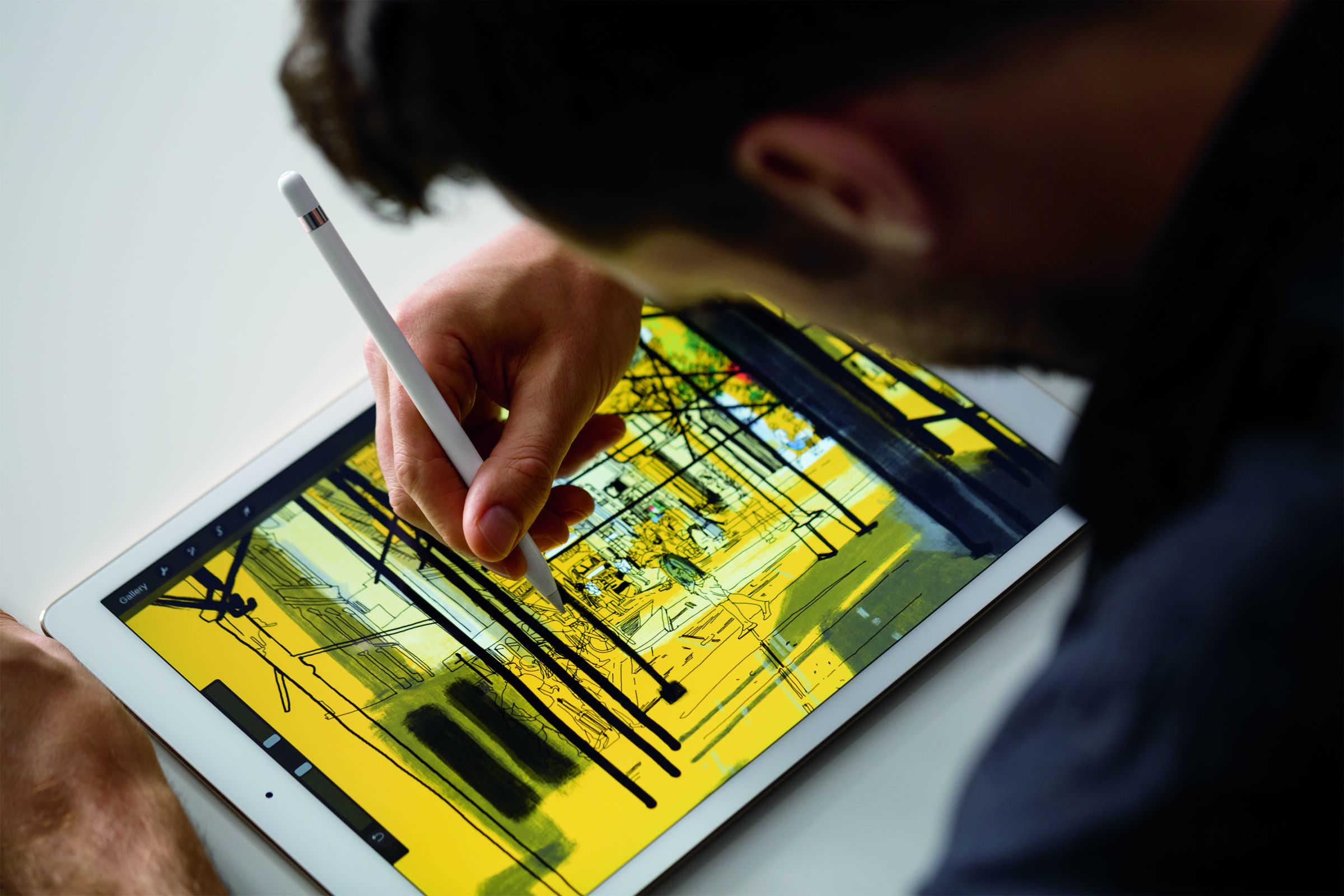 http://cdn.cultofmac.com/wp-content/uploads/2015/09/Apple_Pencil_with_iPad_Pro.jpg