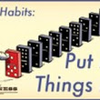 The 7 Habits: Put First Things First | T. F. (Ted) Koskie's Blog Entries