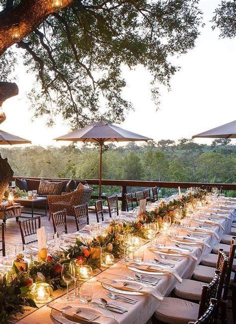 25  best ideas about Safari Wedding on Pinterest   African