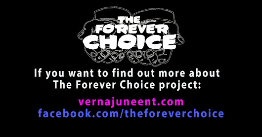 Suicide is the Forever Choice Project