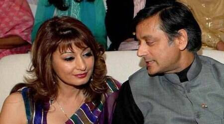 Sunanda Pushkar death case LIVE: Shashi Tharoor charged with 'abetment to suicide', Cong calls it 'conspiracy'