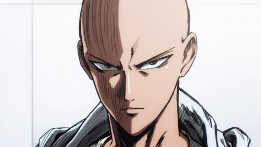 One-Punch Man Episode 3 - Review | Ganbare Anime