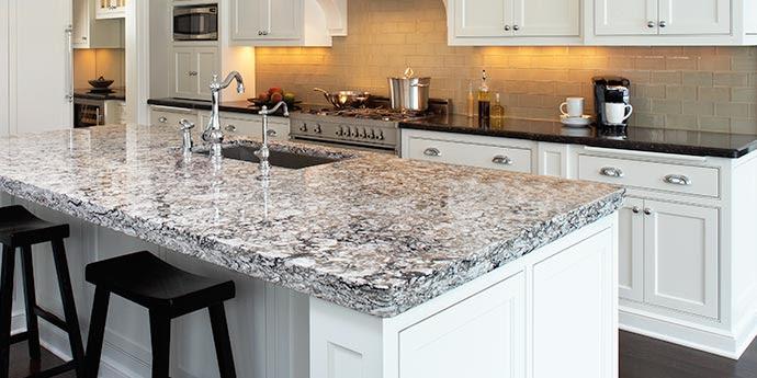 Choosing_the Right Kitchen Countertops best_kitchen countertops