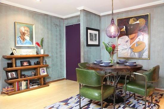 Home Decor Photos Grunge Style In Interior Design Www