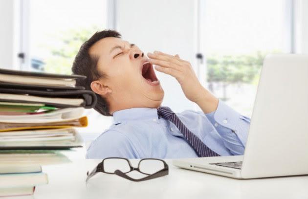 تغلب على التعب