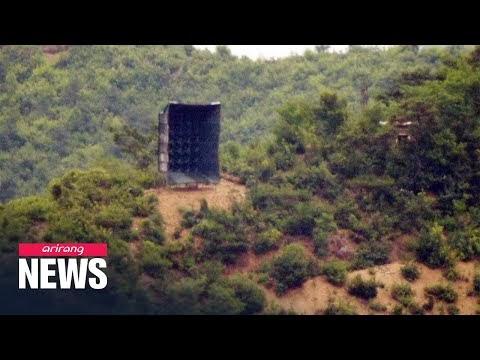 Coreia do Norte diz que uma retaliação militar planejada contra a Coréia do Sul foi adiada por Kim Jong-un 4