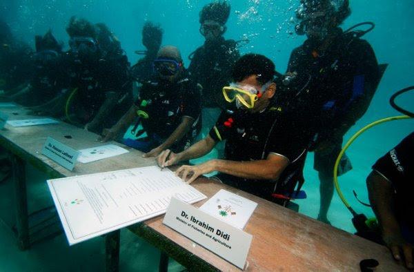 9 мест, проигравших сражение мировому океану. Часть 2.