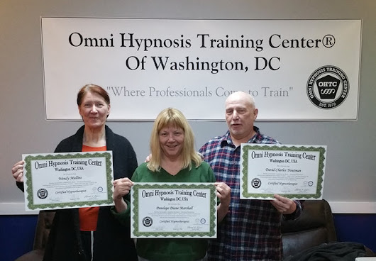 Expand Your Skill Set! Hypnotism Certification Your Success is our Mission