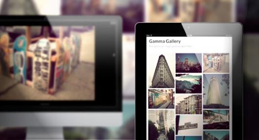 30 Best jQuery Image Gallery Plugins