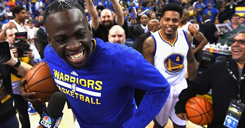 Draymond Green plans to become a billionaire by age 40. Click the link below to see how Draymond investment...