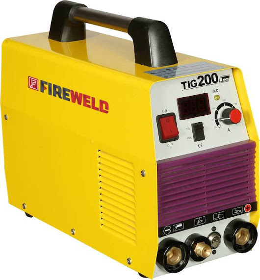 FIREWELD FW-TIG200i Inverter Welding Machine Price in India - Buy FIREWELD FW-TIG200i Inverter Welding Machine online at Flipkart.com