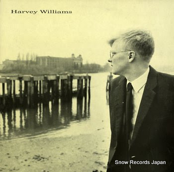 WILLIAMS, HARVEY rebellion
