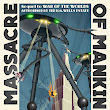 BOOK REVIEW: The Massacre of Mankind by Stephen Baxter