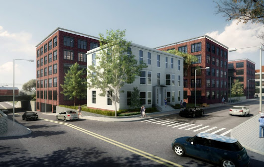 Norwalk Zoners approve East Norwalk TOD project