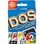 Dos Card Game, 7+
