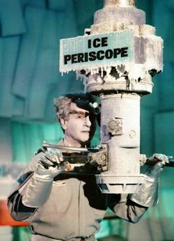 Eli Wallach as Mr. Freeze in Batman