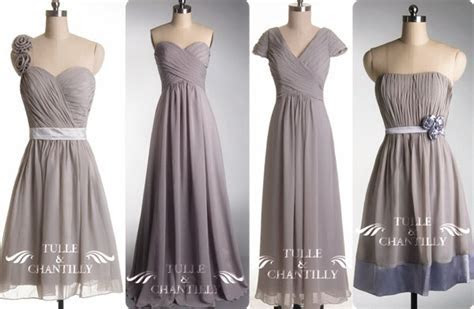 Popular Rustic Bridesmaid Dresses Colours For Your Country