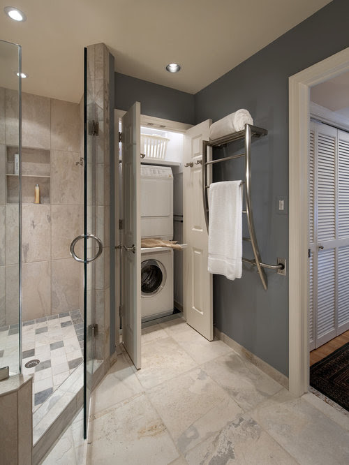 Bathroom Washer Dryers Home Design Ideas, Pictures ...