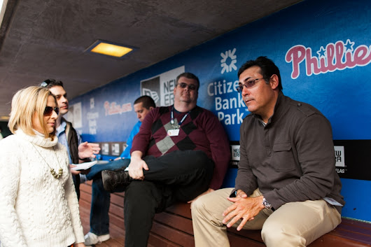 PHILLIES: 65 Games In, Phillies Should Blow It Up