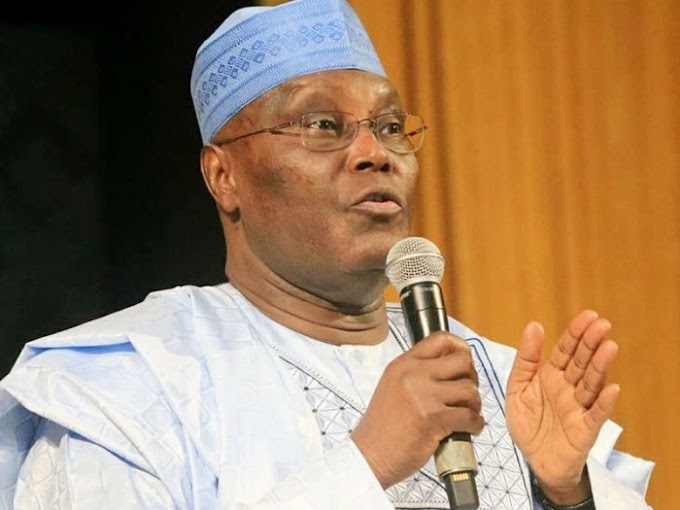 [Presidential Election] PDP, Atiku Finally File Petition A Day To Deadline