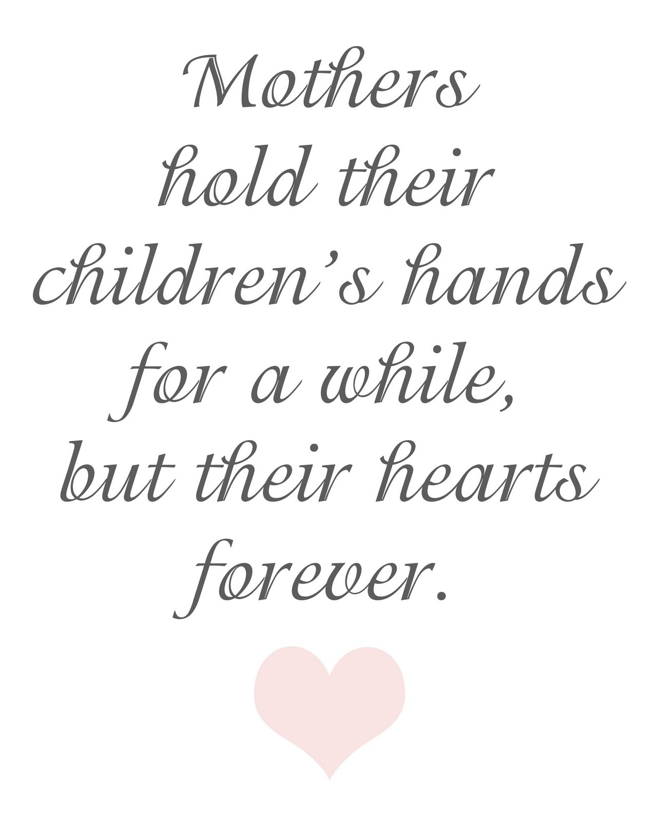 35 Adorable Quotes About Mothers – The WoW Style
