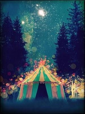Tenham uma semana mágica! by Menina Prendada -