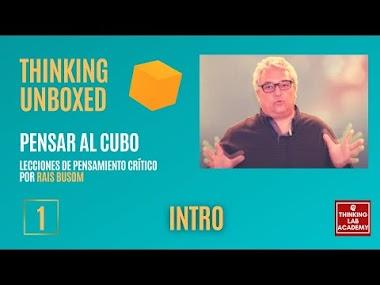 Pensar al cubo. Nueva serie de vídeos