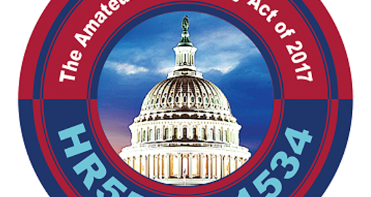 ARRL - the National Association for Amateur Radio | Rally Congress