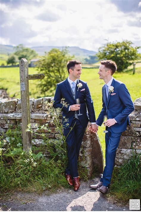 Yorebridge House Wedding in The Yorkshire Dales