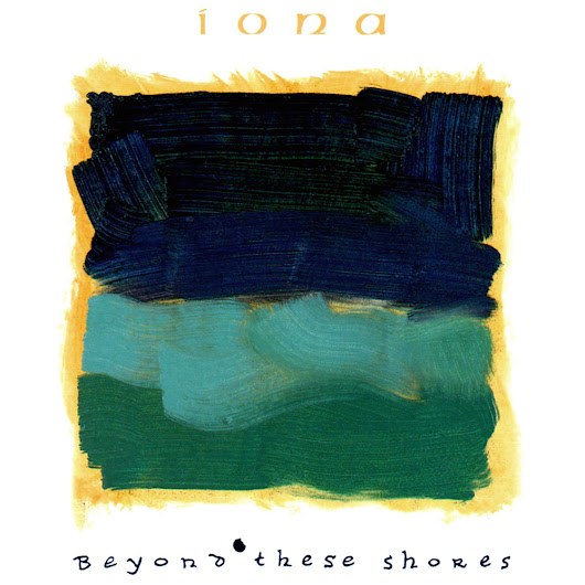 Iona – Beyond These Shores