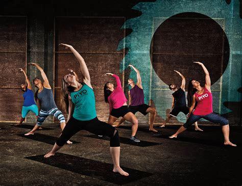 piyo  yoga  england outdoor center