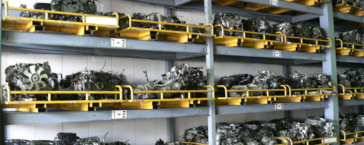 Why buy used auto parts For Sale online? - Zaxon Auto Parts Blog