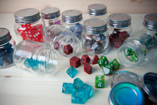 Quick and Easy Dice Games