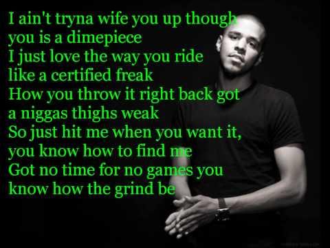 Big Sean Drake J Cole Bow Wow Wiz Khalifa Husalah Lil Wayne J