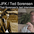Ted Sorensen JFK aid & Speech Writer Cuban Missile Crisis, bay of Pigs, Civil Rights, Assassination, more - YouTube
