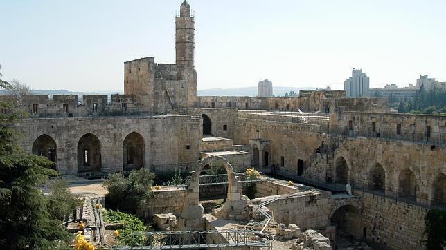 Arqueólogos podrían haber encontrado el lugar donde fue juzgado Jesús