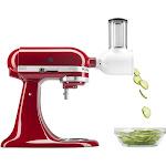 KitchenAid Fresh Prep Slicer/Shredder Attachment - White KSMVSA