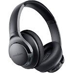 Anker Soundcore Life Q20 Hybrid Active Noise Cancelling Headphones, Wireless Ove
