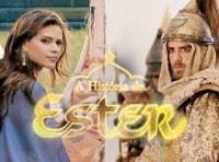 """Após reprise de """"Rei Davi"""", Rede Record reexibirá """"A História de Ester"""" para competir com """"Salve Jorge"""""""