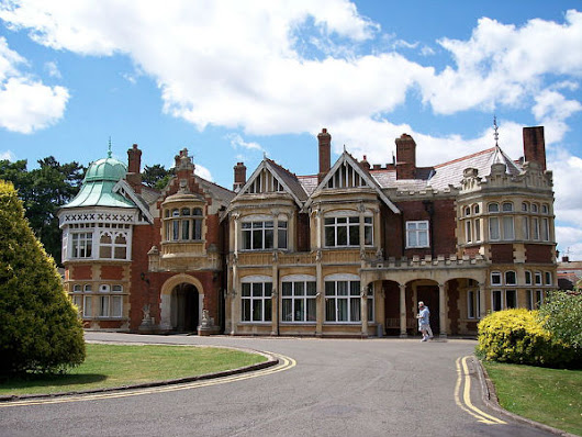 Bletchley Park To Become Codebreaking College
