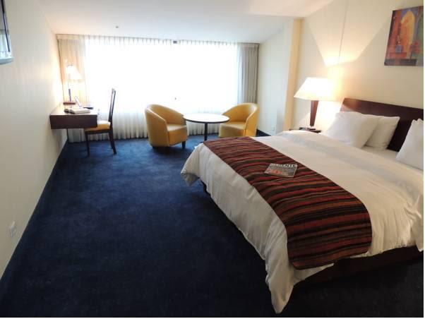Price Hotel 51 Plaza