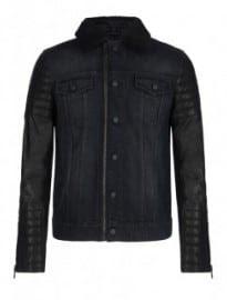 Allsaints Mens Keaton Jacket