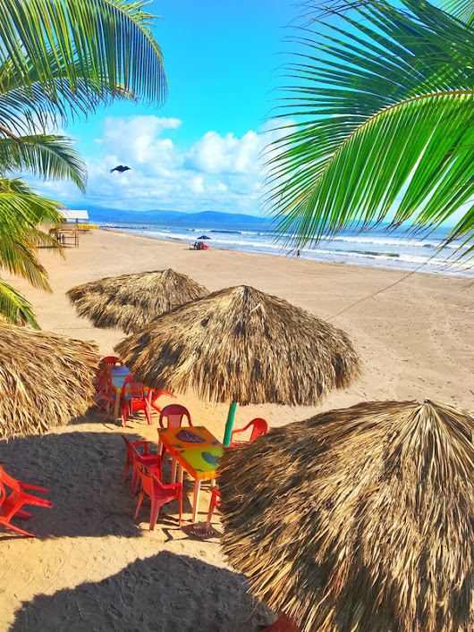 9 Amazing Things to See and Do Between Sayulita and San Blas, Mexico-Explore the Seaside Villages of Nayarit